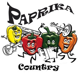 Paprika Country-Band, Sonntag 17. Juli - 19 Uhr